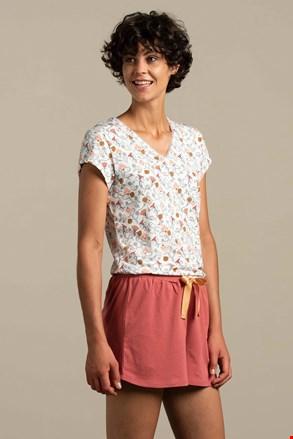 Damska piżama Hyacinth krótka