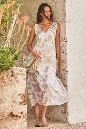Sukienka plażowa Livia