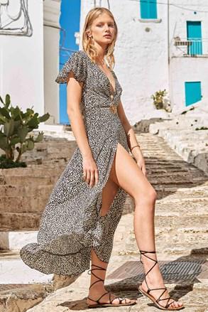 Sukienka plażowa Carla