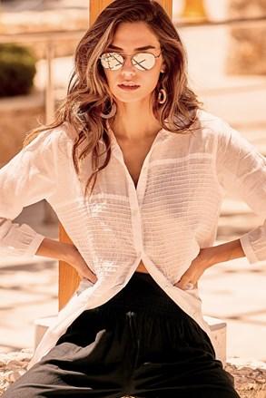 Damska koszula plażowa Laura