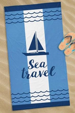 Ręcznik plażowy Ibiza