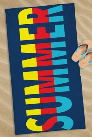 Ręcznik plażowy Summer
