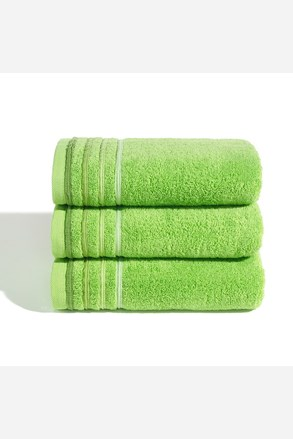 Ręcznik Jasmina zielony