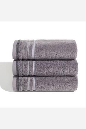 Ręcznik Jasmina szary