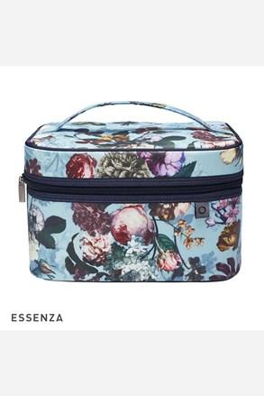 Kuferek kosmetyczny Essenza Kate niebieski