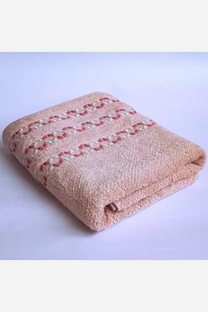 Ręcznik bambusowy Kiara różowy
