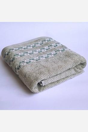 Ręcznik bambusowy Kiara zielony