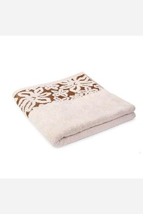 Ręcznik Fiore beżowy