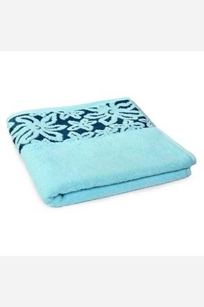 Ręcznik Fiore niebieski