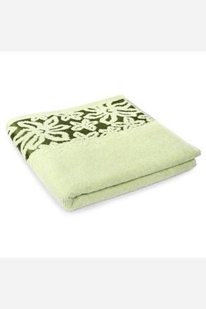 Ręcznik Fiore zielony