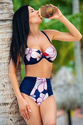 Dwuczęściowy damski kostium kąpielowy Ariella