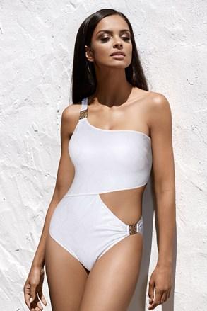 Jednoczęściowy kostium kąpielowy Miracle