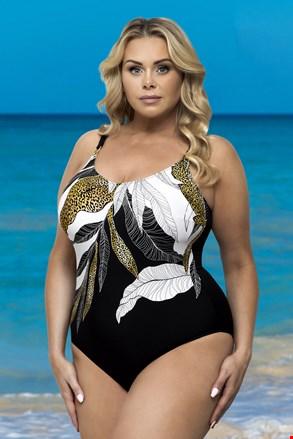 Jednoczęściowy damski kostium kąpielowy Elianna