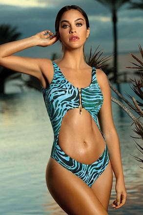 Damski kostium kąpielowy monokini Julissa