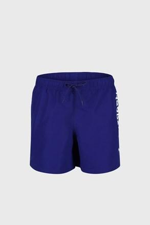 Niebieskie szorty kąpielowe Reebok Yestin