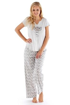 Damska piżama Elephant