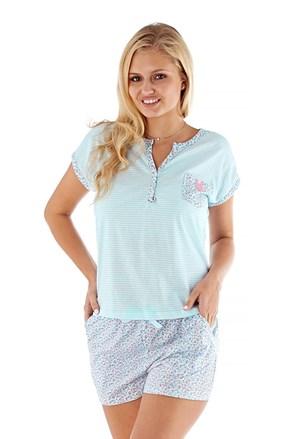 Damska piżama Floral