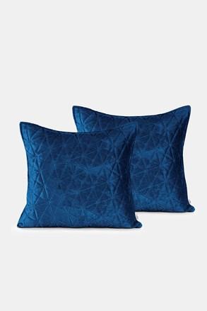 Komplet 2 szt. poszewek na małe poduszki Royal niebieski