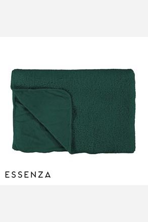 Narzuta Essenza Home Lammy zielona