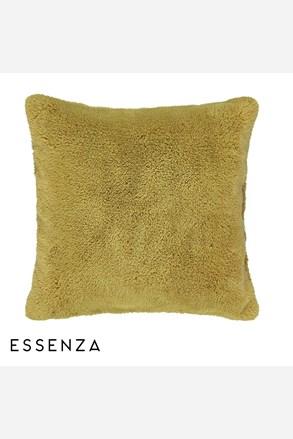 Dekoracyjna poduszka Essenza Home Lammy żółta