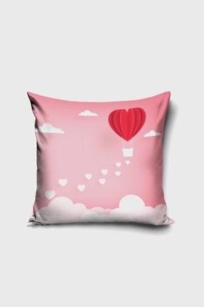 Poszewka na poduszkę Love in the Air