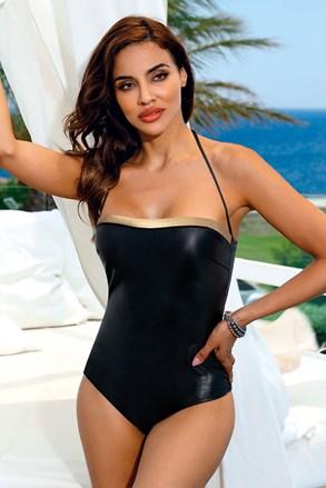 Jednoczęściowy kostium kąpielowy Laura II