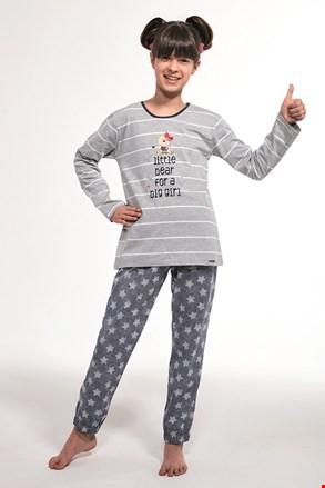 Dziewczęca piżama Bear