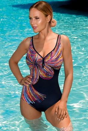 Jednoczęściowy kostium kąpielowy Locarno