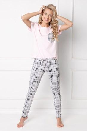 Damska piżama Londess długa