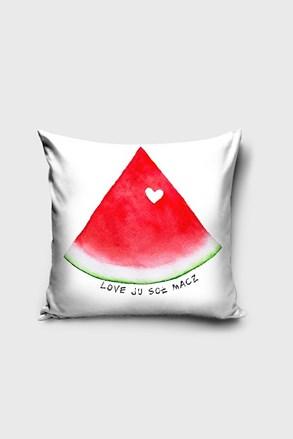 Poszewka na poduszkę Love Ju