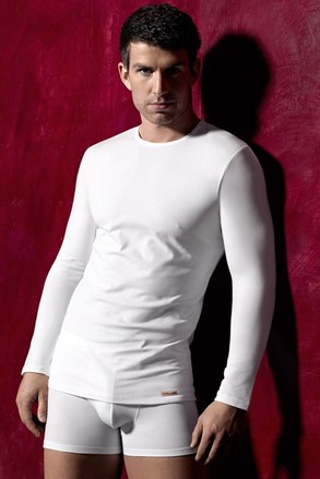 T-shirt męski Carllos M104