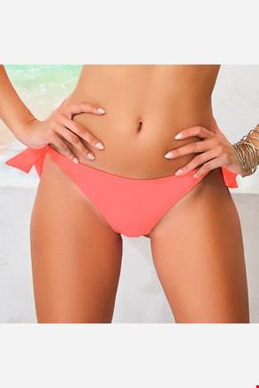 Figi od kostiumu kąpielowego Elisa Pink