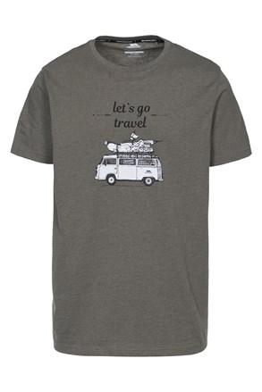 Męski T-shirt Motorway