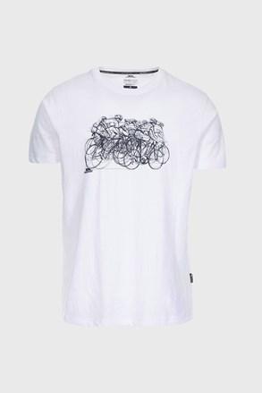 T-shirt męski Wicky II