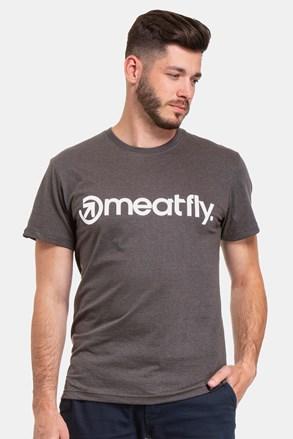 T-shirt Meatfly Logo