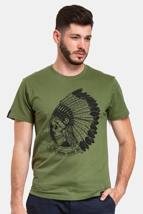 T-shirt Meatfly Chief