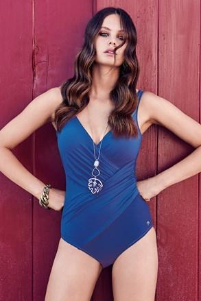 Jednoczęściowy damski kostium kąpielowy Athena Ocean