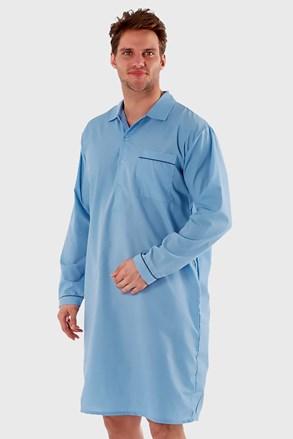 Męska koszula nocna Harvey James Classic