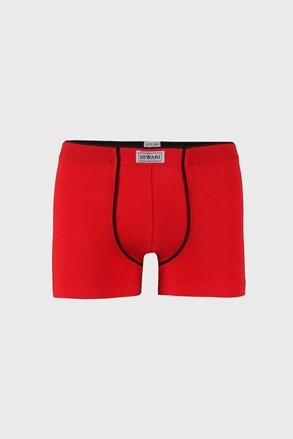 Czerwone bokserki Saul