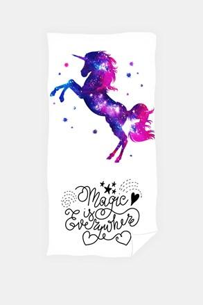 Ręcznik dziecięcy Magic Unicorn