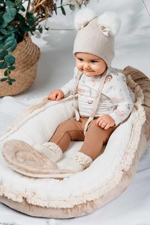Kokon dla niemowląt Maire
