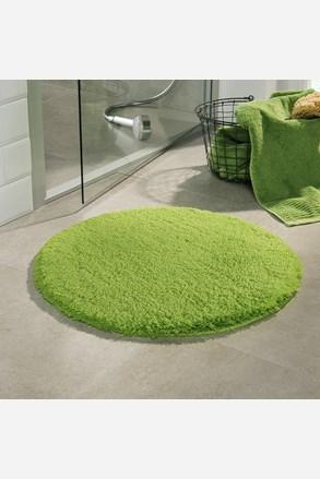Dywanik łazienkowy Malmo zielony