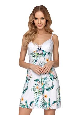 Luksusowa damska koszulka Marisol