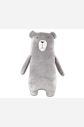 Dziecięca poduszka-zabawka Niedźwiadek