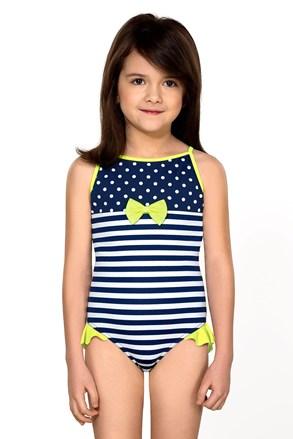 Dziewczęcy kostium kąpielowy Aletta
