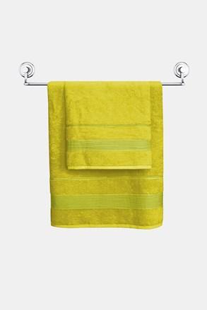 Bambusowy ręcznik Moreno oliwkowy