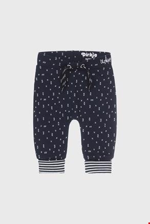 Chłopięce spodnie dresowe Baby Love