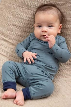 Chłopięce spodnie dresowe Babies Day
