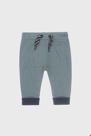 Chłopięce spodnie dresowe Babies Time