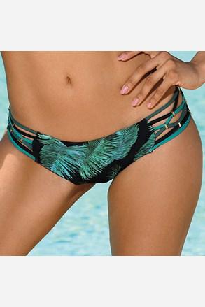 Figi od kostiumu kąpielowego Palm